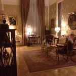 Faberge Suite