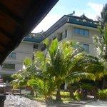 The Sea Passion Hotel. Koror, Palau