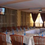 Peaceful conference facilities at fair prices