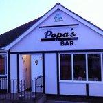 Popas bar