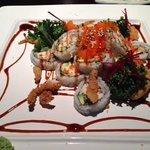Sushi Langford
