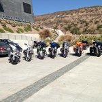 Rush More Trip, Harley Davidson