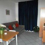 Suite/Appartamento-angolo cottura