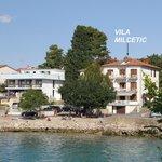 Vila Milcetic