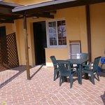 OASIDEL MARE  appartamenti veranda e grill