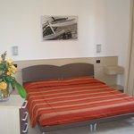 OASI DEL MARE appartamenti camera da letto