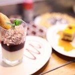 dessert FABRICATION MAISON