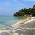 La plage de Haad  Yao