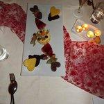 Il Bbbuonissimo Dolce della Cena Romantica