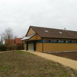 Camping Tournefeuille - Romorantin- espace douches et sanitaires