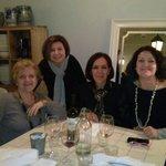 Raduno Befane 2014 al ristorante Angelina.