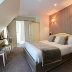 Hotel Delos Vaugirard Paris