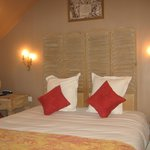 chambre double classique / classic double room