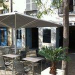 Photo of Lounge Kfe