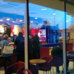 Sainsburys Marsh Mills Cafe Plymouth