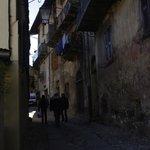 old city-narrow lane
