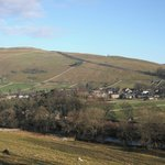 View of Kettlewell
