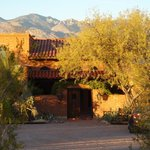 Desert Trails B&B exterior