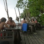 kHO rAHAM? RESTAURANT and beach bar