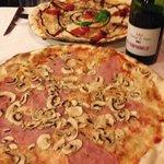 Пиццца