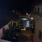 Vista desde nuestro Balcón