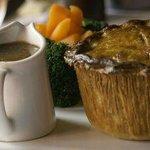 Gastro Steak & Ale Pie
