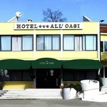 Photo de Hotel All'Oasi