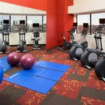 14th Floor Fitness Center