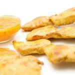 Pollo Satay / Satay Chicken