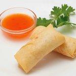 Rollitos Vegetales, 7 Quesos, Curry, Primavera...