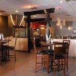 Lounge and Sushi Side