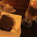 brownie perfeito!
