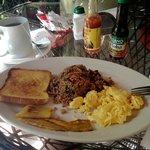 pinto (lokaal ontbijt)