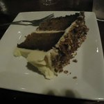 Carrot Cake @ Toast in Charleston SC
