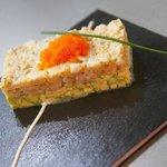 Oysters & Sushi De Mercado
