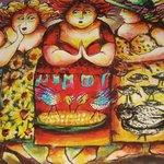 GREAT art by Martha Jimenez
