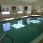 Newly Renovated Pool (01/20/14)