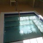 Whirlpool/Spa