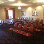 Meeting Space: The Windsor Room