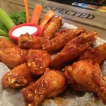 Voodoo Wings
