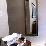 camera e ciambelle