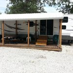 campers for rent  call 16183934352