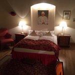 Das Papst Zimmer