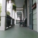 Foto de Garden District B&B