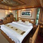 Li An Lodge - Celadon Room