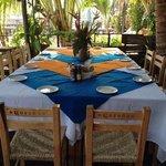 Restaurant manglito's