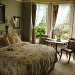 amazing room !