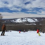 Trout Creek is next to Nubs Nob & Boyne - Best Skiing in the Midwest!