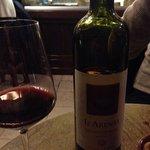 grande vino carignano del sulcis