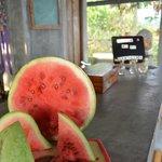 las frutas increibles del desayunoo